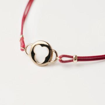 福猴手链(镂空)
